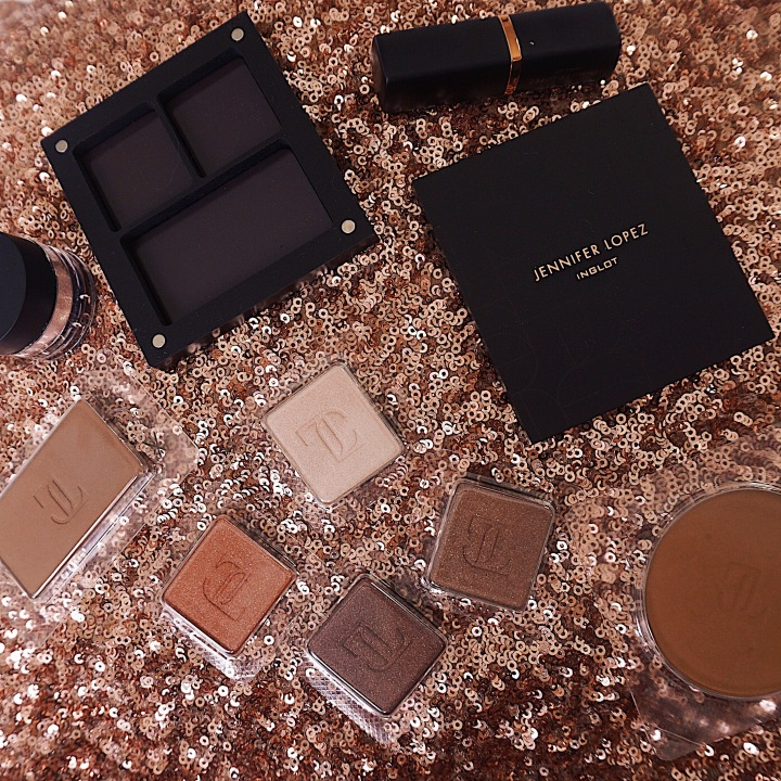 JLO X INGLOT : JLO LAUNCES 70 PIECE MAKEUP COLLECTION: WHAT YOU NEED TO KNOW